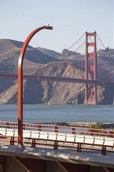 Golden Gate Bridge - San Francisco CA - 2