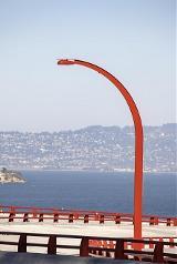 Golden Gate Bridge - San Francisco CA - 3