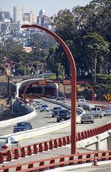 Golden Gate Bridge - San Francisco CA - 5