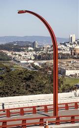 Golden Gate Bridge - San Francisco CA - 6