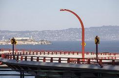 Golden Gate Bridge - San Francisco CA - 7