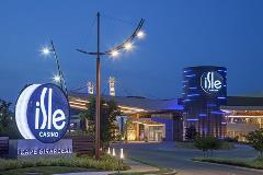 Isle Casino - Cape Girardeau MO - 14