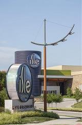 Isle Casino - Cape Girardeau MO - 3