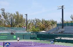 Key Biscayne - Crandon Park Tennis Center - 1
