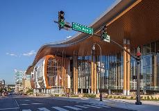 Nashville Music City Center - 1