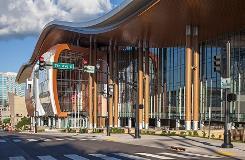 Nashville Music City Center - 12