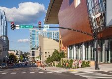 Nashville Music City Center - 15