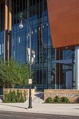 Nashville Music City Center - 17