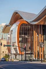 Nashville Music City Center - 3