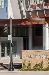 Nashville Music City Center - 6