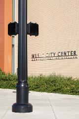 Nashville Music City Center - 30