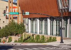 Nashville Music City Center - 5