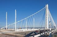Oakland Bay Bridge - San Francisco CA - 1