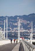 Oakland Bay Bridge - San Francisco CA - 10