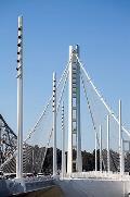 Oakland Bay Bridge - San Francisco CA - 19