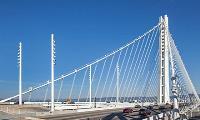 Oakland Bay Bridge - San Francisco CA - 2