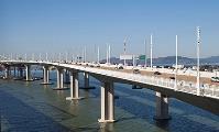 Oakland Bay Bridge - San Francisco CA - 25