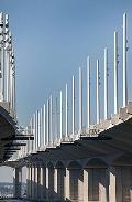 Oakland Bay Bridge - San Francisco CA - 26