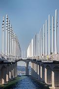 Oakland Bay Bridge - San Francisco CA - 27