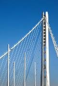 Oakland Bay Bridge - San Francisco CA - 3