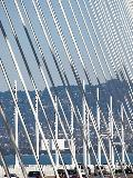 Oakland Bay Bridge - San Francisco CA - 33