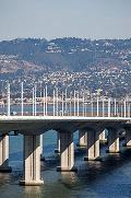 Oakland Bay Bridge - San Francisco CA - 38