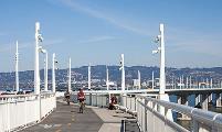 Oakland Bay Bridge - San Francisco CA - 39