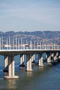 Oakland Bay Bridge - San Francisco CA - 41