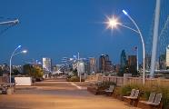 Trinity River Bridges - Dallas TX - 31