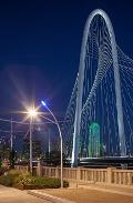 Trinity River Bridges - Dallas TX - 37