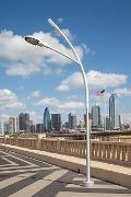 Trinity River Bridges - Dallas TX - 4
