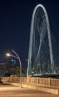 Trinity River Bridges - Dallas TX - 41