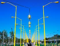 Area Lighting Poles (21)