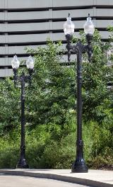 Area Lighting Poles (23)