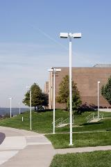 Area Lighting Poles (7)