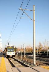 Mass Transit Trolley Poles (2)