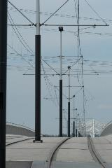 Mass Transit Trolley Poles (4)