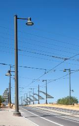 Mass Transit Trolley Poles (8)