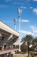 Sports Lighting Poles (15)