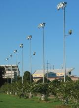 Sports Lighting Poles (19)