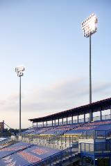 Sports Lighting Poles (3)