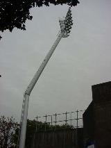 Sports Lighting Poles (7)