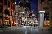 Nashville, TN Decorative Street Lighting