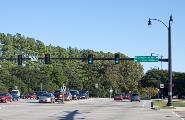Decorative Traffic Poles (10)