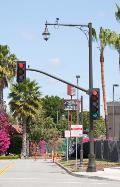 Decorative Traffic Poles (5)