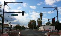 Decorative Traffic Poles (9)