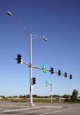 Standard Traffic Poles (11)