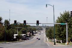 Standard Traffic Poles (12)