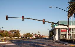 Standard Traffic Poles (13)