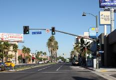 Standard Traffic Poles (15)